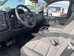 2021 Chevrolet Silverado 4500 Regular Cab DRW 4x2, RhinoPro Truck Outfitters Contractor Body #MH619941 - photo 20