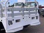 2021 Chevrolet Silverado 4500 Regular Cab DRW 4x2, RhinoPro Truck Outfitters Contractor Body #MH619941 - photo 3