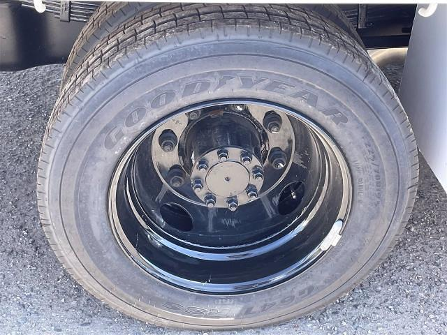 2021 Chevrolet Silverado 4500 Regular Cab DRW 4x2, Scelzi CTFB Contractor Body #MH622239 - photo 11