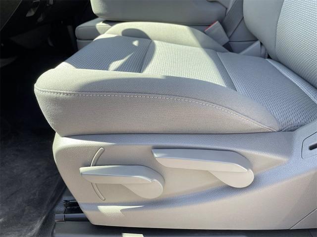 2021 Chevrolet Silverado 4500 Regular Cab DRW 4x2, Scelzi CTFB Contractor Body #MH622239 - photo 16