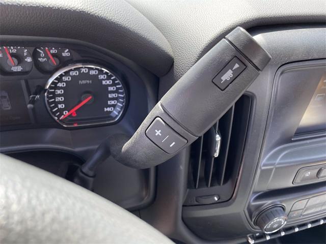 2021 Chevrolet Silverado 4500 Regular Cab DRW 4x2, Scelzi CTFB Contractor Body #MH622239 - photo 22