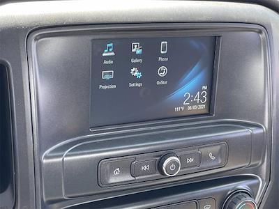 2021 Chevrolet Silverado 4500 Regular Cab DRW 4x2, Scelzi CTFB Contractor Body #MH622239 - photo 19