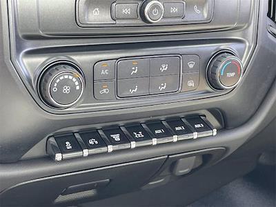 2021 Chevrolet Silverado 4500 Regular Cab DRW 4x2, Scelzi CTFB Contractor Body #MH622239 - photo 21