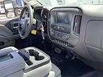 2021 Chevrolet Silverado 4500 Regular Cab DRW 4x2, Scelzi CTFB Contractor Body #MH622239 - photo 13