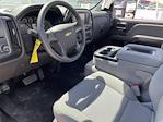 2021 Chevrolet Silverado 4500 Regular Cab DRW 4x2, Scelzi CTFB Contractor Body #MH622239 - photo 14
