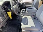 2021 Chevrolet Silverado 4500 Regular Cab DRW 4x2, Scelzi CTFB Contractor Body #MH622239 - photo 15