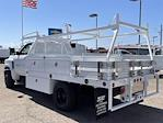 2021 Chevrolet Silverado 4500 Regular Cab DRW 4x2, Scelzi CTFB Contractor Body #MH622239 - photo 2