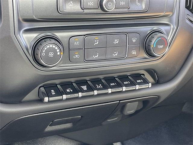 2021 Chevrolet Silverado 4500 Regular Cab DRW 4x2, Scelzi CTFB Contractor Body #MH622240 - photo 21