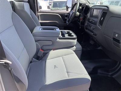 2021 Chevrolet Silverado 4500 Regular Cab DRW 4x2, Scelzi CTFB Contractor Body #MH622240 - photo 12