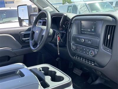 2021 Chevrolet Silverado 4500 Regular Cab DRW 4x2, Scelzi CTFB Contractor Body #MH622240 - photo 13