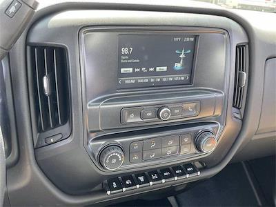 2021 Chevrolet Silverado 4500 Regular Cab DRW 4x2, Scelzi CTFB Contractor Body #MH622240 - photo 18