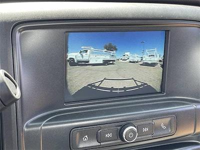 2021 Chevrolet Silverado 4500 Regular Cab DRW 4x2, Scelzi CTFB Contractor Body #MH622240 - photo 20