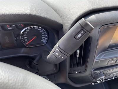 2021 Chevrolet Silverado 4500 Regular Cab DRW 4x2, Scelzi CTFB Contractor Body #MH622240 - photo 22