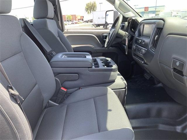 2021 Chevrolet Silverado 5500 Regular Cab DRW 4x4, Cab Chassis #MH626934 - photo 12