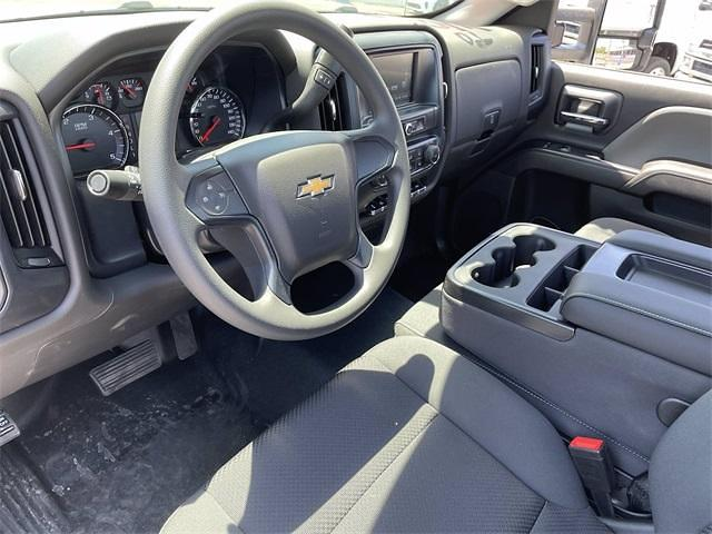 2021 Chevrolet Silverado 5500 Regular Cab DRW 4x4, Cab Chassis #MH626934 - photo 15