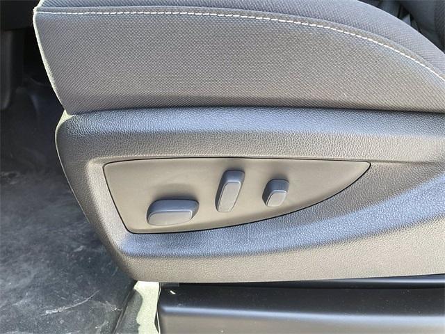 2021 Chevrolet Silverado 5500 Regular Cab DRW 4x4, Cab Chassis #MH626934 - photo 17