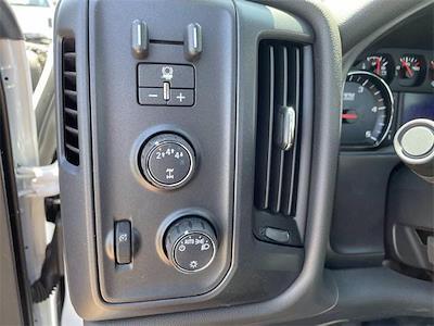 2021 Chevrolet Silverado 5500 Regular Cab DRW 4x4, Cab Chassis #MH626934 - photo 19