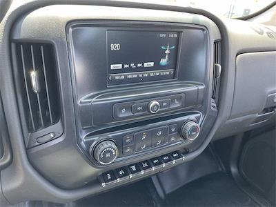 2021 Chevrolet Silverado 5500 Regular Cab DRW 4x4, Cab Chassis #MH626934 - photo 20