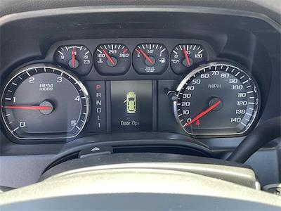 2021 Chevrolet Silverado 5500 Regular Cab DRW 4x4, Cab Chassis #MH626934 - photo 23