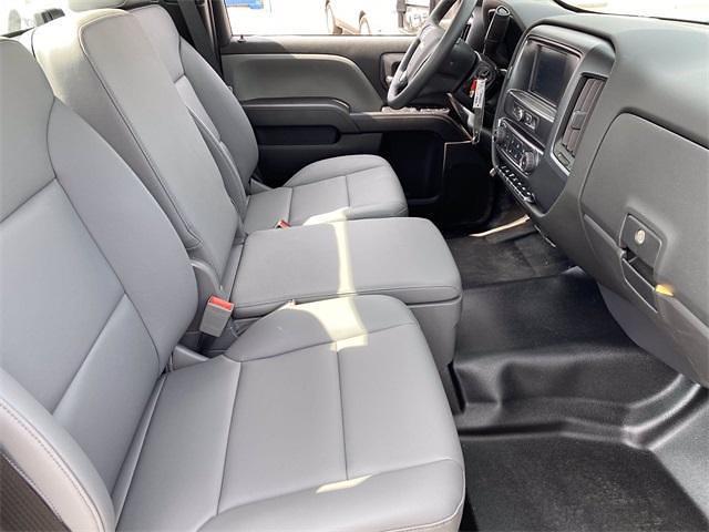 2021 Chevrolet Silverado 4500 Regular Cab DRW 4x2, Scelzi Signature Service Body #MH630924 - photo 21