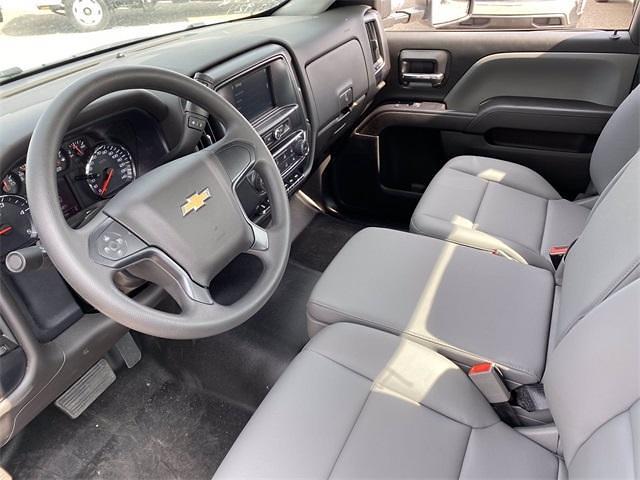 2021 Chevrolet Silverado 4500 Regular Cab DRW 4x2, Scelzi Signature Service Body #MH630924 - photo 24