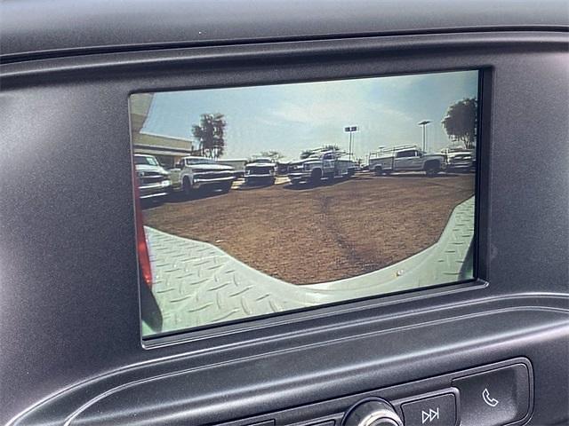 2021 Chevrolet Silverado 4500 Regular Cab DRW 4x2, Scelzi Signature Service Body #MH630924 - photo 29