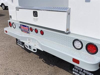 2021 Chevrolet Silverado 4500 Regular Cab DRW 4x2, Scelzi Signature Service Body #MH630924 - photo 18