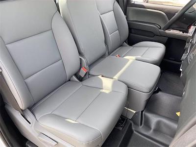 2021 Chevrolet Silverado 4500 Regular Cab DRW 4x2, Scelzi Signature Service Body #MH630924 - photo 20