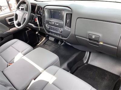 2021 Chevrolet Silverado 4500 Regular Cab DRW 4x2, Scelzi Signature Service Body #MH630924 - photo 22