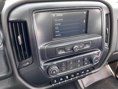 2021 Chevrolet Silverado 4500 Regular Cab DRW 4x2, Scelzi Signature Service Body #MH630924 - photo 28