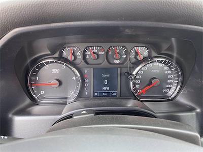 2021 Chevrolet Silverado 4500 Regular Cab DRW 4x2, Scelzi Signature Service Body #MH630924 - photo 30