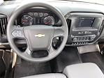 2021 Chevrolet Silverado 4500 Regular Cab DRW 4x2, Scelzi Signature Service Body #MH630924 - photo 23