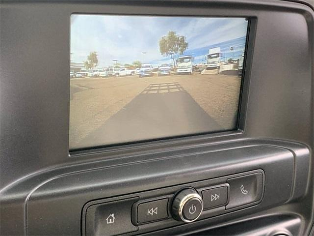 2021 Chevrolet Silverado 4500 Regular Cab DRW 4x4, CM Truck Beds PL Model Stake Bed #MH648838 - photo 20
