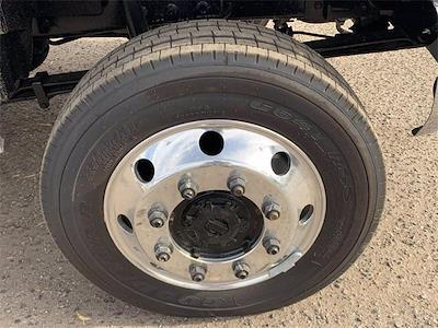 2021 Chevrolet Silverado 4500 Regular Cab DRW 4x4, CM Truck Beds PL Model Stake Bed #MH648838 - photo 8