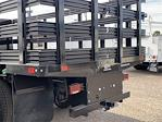 2021 Chevrolet Silverado 4500 Regular Cab DRW 4x4, CM Truck Beds PL Model Stake Bed #MH648838 - photo 3