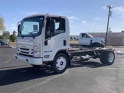 2021 Isuzu NPR 4x2, Cab Chassis #MS200310 - photo 3