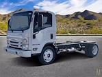 2021 Isuzu NPR 4x2, Cab Chassis #MS200310 - photo 1