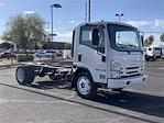 2021 Isuzu NPR 4x2, Cab Chassis #MS200310 - photo 4