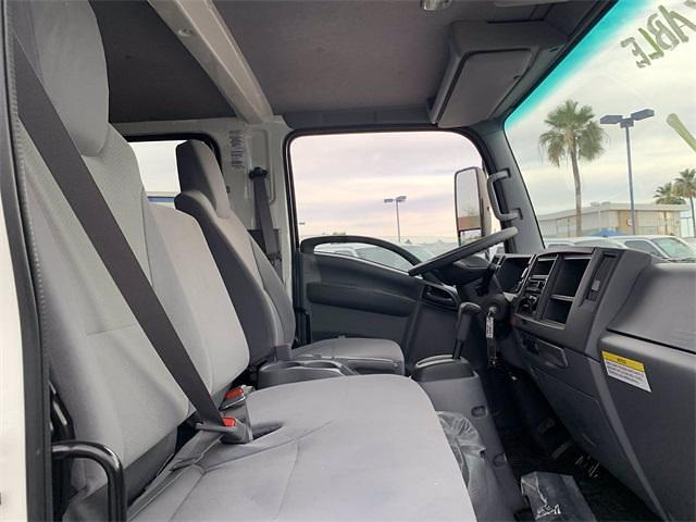 2021 Isuzu NPR-HD 4x2, Cab Chassis #MS201692 - photo 12