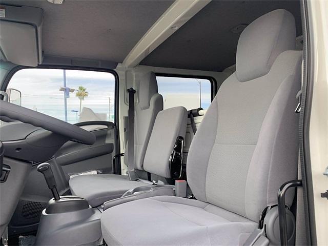 2021 Isuzu NPR-HD 4x2, Cab Chassis #MS201692 - photo 17