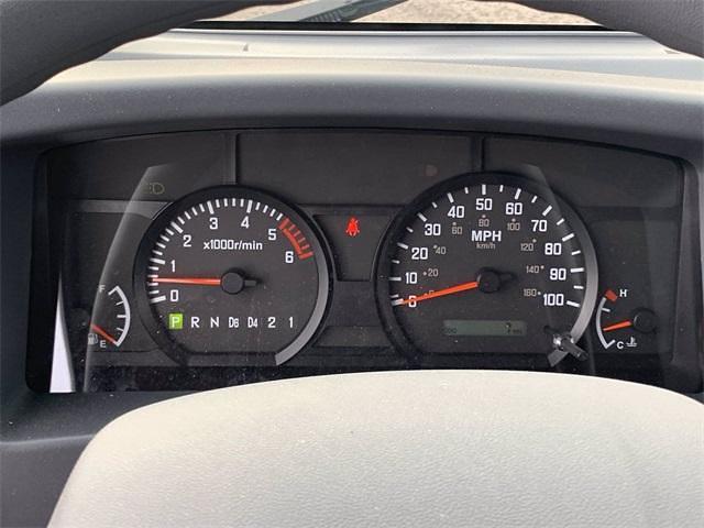 2021 Isuzu NPR-HD 4x2, Cab Chassis #MS201692 - photo 19