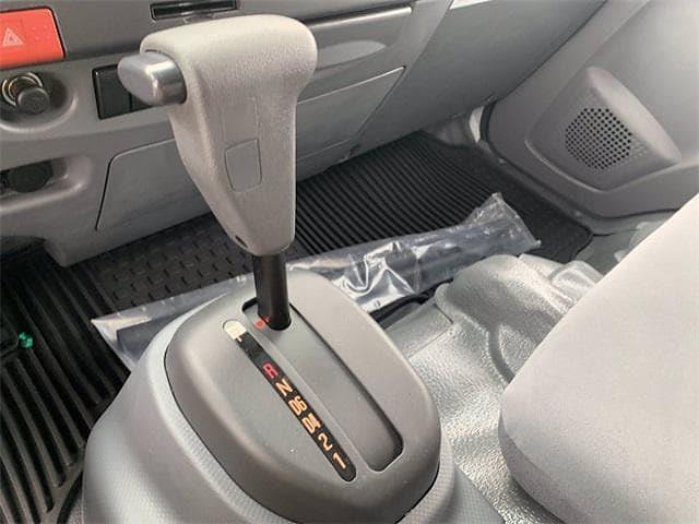 2021 Isuzu NPR-HD 4x2, Cab Chassis #MS201692 - photo 20