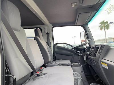 2021 Isuzu NPR-HD 4x2, Cab Chassis #MS201692 - photo 11