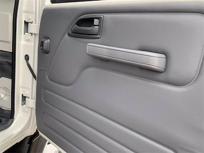 2021 Isuzu NPR-HD 4x2, Cab Chassis #MS201692 - photo 14