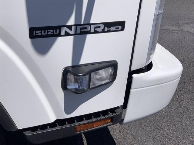 2021 NPR-HD 4x2,  Cab Chassis #MS202333 - photo 11