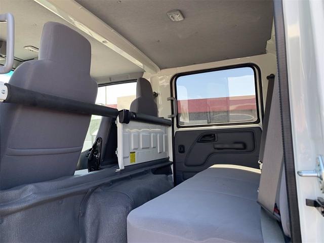 2021 NPR-HD 4x2,  Cab Chassis #MS202333 - photo 19