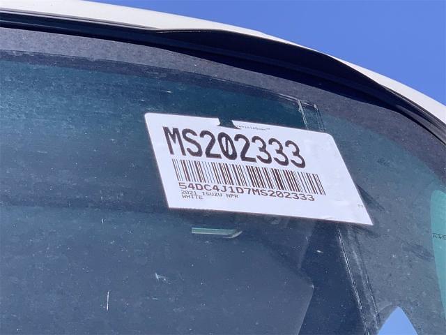 2021 NPR-HD 4x2,  Cab Chassis #MS202333 - photo 25