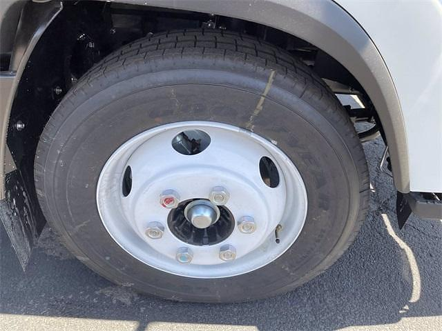 2021 Isuzu NPR-HD 4x2, Cab Chassis #MS202334 - photo 10