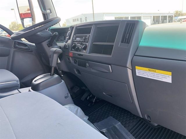 2021 Isuzu NPR-HD 4x2, Cab Chassis #MS202346 - photo 14