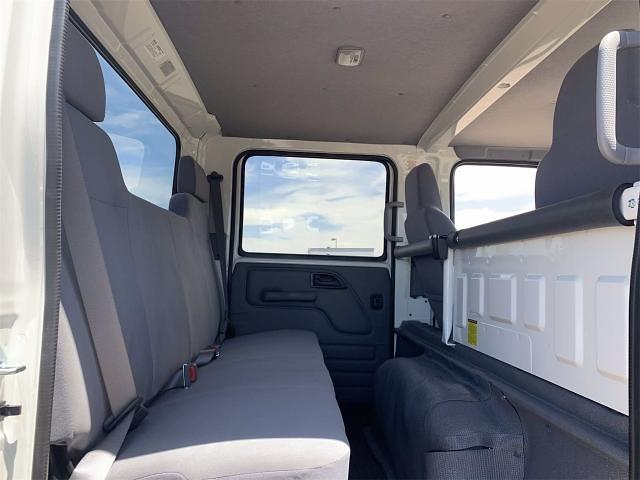 2021 Isuzu NPR-HD 4x2, Cab Chassis #MS202346 - photo 15